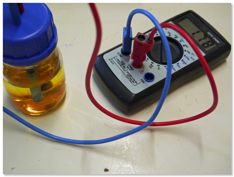 elektrolyse elektrochemie chemie sek ii. Black Bedroom Furniture Sets. Home Design Ideas